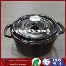 Cast Iron Round Enamel Casserole Pot Made In China
