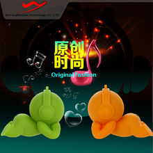 Promotional personal hot sale usb music player creative gift craft