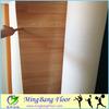 China supplier vinyl wood volleyball/roller skating pvc flooring roll