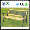 Fine Quality outside patio furniture/park benches for sale/garden bench seat/QX-146F