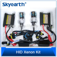 Hot selling hid xenon kit, h7 HID kit Auto HID xenon headlight, conversion HID lamp