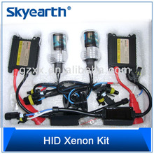 Hot selling hid xenon kit, h7 HID kit Auto HID xenon headlight, conversion HID lamp