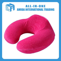 2015 hottest inflatable neck pillow