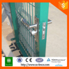 High quality decorative cheap house fence and gates
