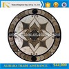 Cheap Chinese marble floor medallion for construct decoration