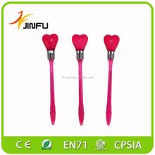 Plastic Ballpoint Pens