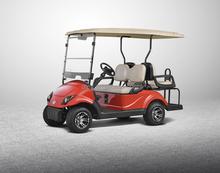 Chariot de golf électrique