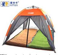 outdoor waterproof building quick camping tents