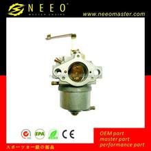 Yamaha piezas del generador, Carburador para el motor mz175, Mz360, Ef2600, Ef6600