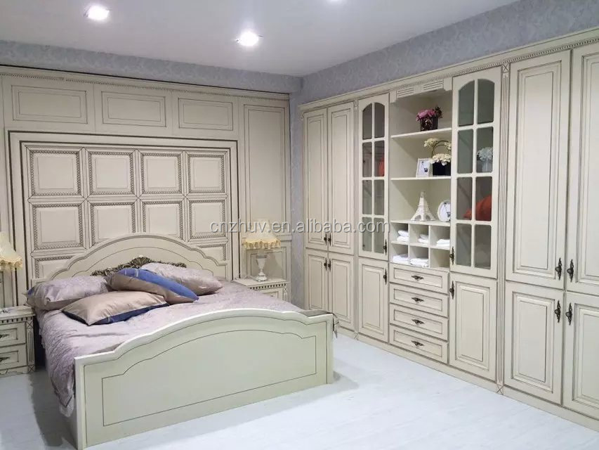 european style bedroom set space saving furniture bed