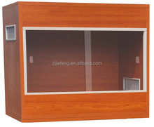 MDF clear pet furniture european style