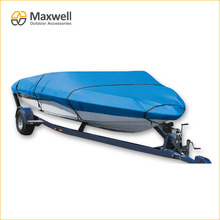 Boat Cover Over 5 Years Quality Warranty