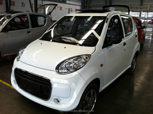 New EEC approved L7e Electric car
