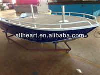 12ft All-welded Aluminum Fishing Boat for sale