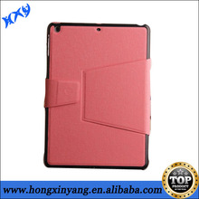 Full body Smart cover Case Slim Magnetic PU Leather for new ipad Air.