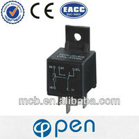 Hot sales JD1929 mitsubishi auto relay 12v