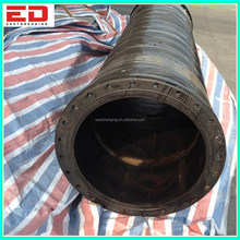 large diameter suction hose for dredging work in competitive price