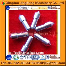 Precision CNC machining stainless steel parts..