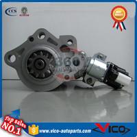 Mitsubishi pajero 4M51 starter motor,ME221562,ME225158