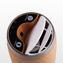 AERMAGIE Car Auto Oxygen Bar Freshener Smoke Air Purifier ionizer Vehicle