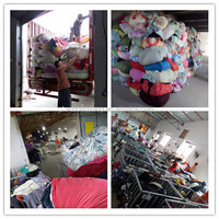 USED CLOTHING second hand clothes High quality