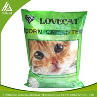 bentonite cat litter cat toilet sand