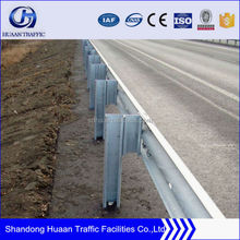 2015 New Style road crash barrier ISO9001