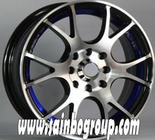 Replica car alloy wheels 12-24 inch alloy wheel SAINBO 016