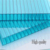 widely sales pc greenhouse swimming pool cover polycarbonate hollow sheet, polycarbonate solid sheet