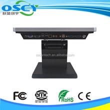 Hot selling resistive black cash register