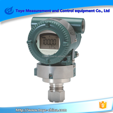 EJX610A and EJX630A air pressure transmitter in Absolute and Gauge Pressure Transmitter