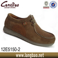 zapatos para los hombres jóvenes