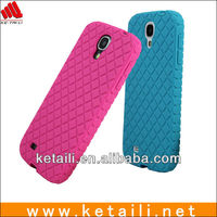 Silicone Cover for Samsung galaxy S4