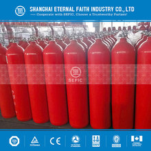 Latest Model 10L High Pressure For Industry CO2 Cylinder Seamless Steel CO2 Pipe Price