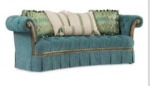 Style baroque chambre canap meubles velours meubles d for Canape style baroque