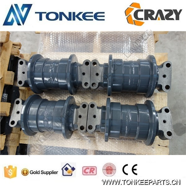 sany excavator track roller SY215 track roller SY225 undercarriage track roller for SANY