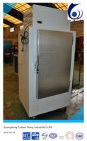 DC-300 Solid Door ICE Merchandiser, Used Ice Bag Storage Freezer