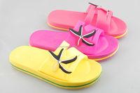 swimming pool ladies thong slipper,casual ladies slipper,cheap and comfortable ladies slipper