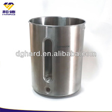 milk tea machine parts