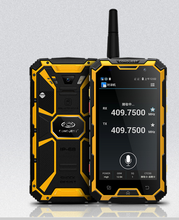 android nfc device 5 inch Screen Quad Core Qualcomm 2G+16G GPS/NFC/BT/4G walkie talkie Rugged Phone ATEX Explosion proof