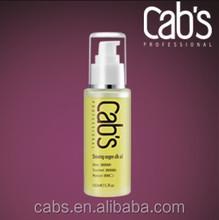 Hair Oil Type natural hair growth and anti-frizz hair oil