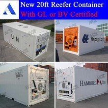 Brand new 10ft 20ft 40ft thermo king reefer container