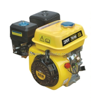 Best quality air cooled 11hp 338cc gasoline engine