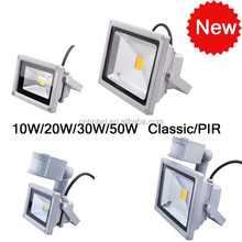Ienergy 50W IP65 explosion proof outdoor led flood light LED security flood light with 2 years warranty