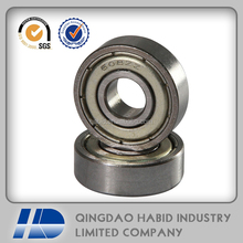 2015 hot china bearing 608zz factory price for 608zz bearing
