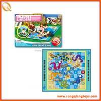 2014 children plastic toys kids and adult 2-4 player chess game kids play chess game FN9180835