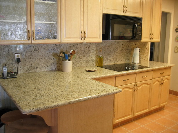 Price Of Kitchen Countertops : ... Countertop,Kitchen Granite Countertops Price,Granite Kitchen Top