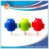 New design style thumb tack decorative push pins/office pin
