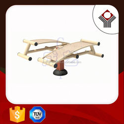 CY823 Sit Up Exercise Equipment