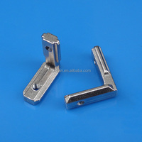 T-Slot Nut interior bracket with Zn-Alloy material